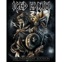 ICED EARTH - Live In Ancient Kourion - DVD