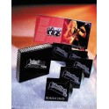 JUDAS PRIEST - Metalogy - Box  4 × CD, Compilation DVD, PAL