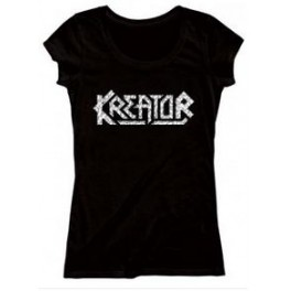 KREATOR - Logo - TS Girly