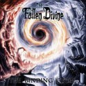 THE FALLEN DIVINE - The binding cycle - CD