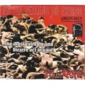 TU CARNE / EL MUERMO - Split Mini CD