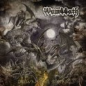 WOMBBATH - Downfall rising - CD