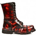 BOOTS NEW ROCK N°MILI10-C5 Taille 39