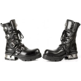 BOOTS NEW ROCK N°373-S1 M3