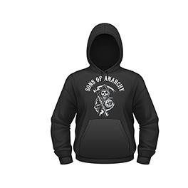 SONS OF ANARCHY - Classic - Hood