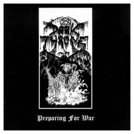 DARKTHRONE - Preparing for War - 3-CD BOX