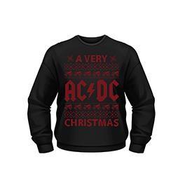 AC/DC - A VERY AC/DC XMAS - Sweat Shirt