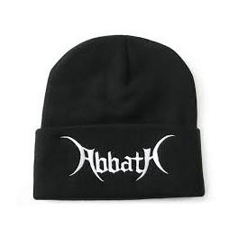 ABBATH - Logo - Bonnet