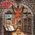 ADX - La terreur - CD