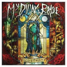 MY DYING BRIDE - Feel the misery - CD Digi