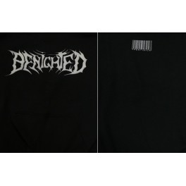 BENIGHTED - Logo Identisick / Code Barre - LS