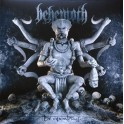 BEHEMOTH - The Apostasy - LP