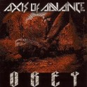 AXIS OF ADVANCE - Obey - LP