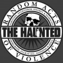 THE HAUNTED - Random Acts of Violence / Tour 2005 - TS