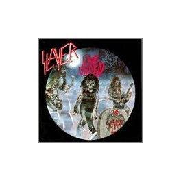 SLAYER - Live Undead - LP Color Gatefold
