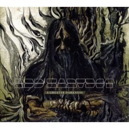 RED HARVEST - A Greater Darkness - Digi CD