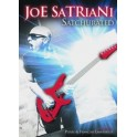 JOE SATRIANI - 	Satchurated: Live In Montreal - 2-DVD