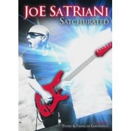 JOE SATRIANI - Satchurated: Live In Montreal - 2-DVD