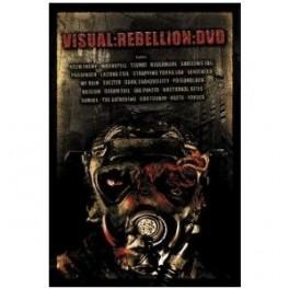 VISUAL REBELLION 2 - Compilation - DVD
