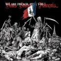 WE ARE FRENCH, FUCK YOU ! - Compilation - Digi 2-CD