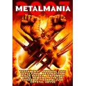 METALMANIA 2007 - Compilation - DVD + CD