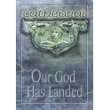 CATHEDRAL - Our God Has Landed - DVD