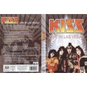 KISS - Live In LAS VEGAS - DVD