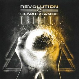 REVOLUTION RENAISSANCE - Trinity - CD