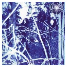 THOU SHALT SUFFER - Into the woods of Belial - CD