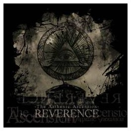 REVERENCE - The asthenic ascension - CD