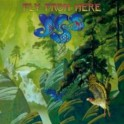 YES - Fly From Here - CD+DVD Digi