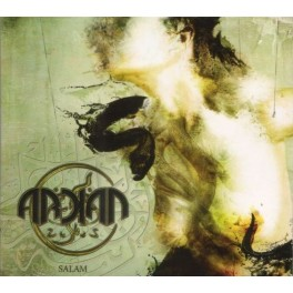 ARKAN - Salam - Digi CD