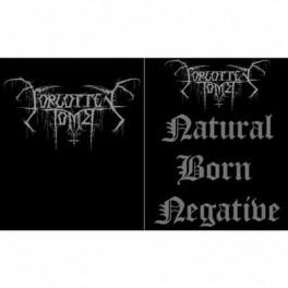 FORGOTTEN TOMB - Natural Born Negative - LS
