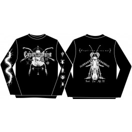 CARPATHIAN FOREST - Insects - LS