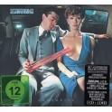 SCORPIONS - Lovedrive - Digi CD+DVD