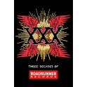 XXX - Three Decades Of Roadrunner Records - CD Compilation
