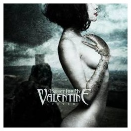 BULLET FOR MY VALENTINE - Fever Tour Edition - CD + DVD