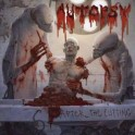 AUTOPSY - After The Cutting - 4-CD Box Set