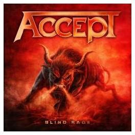 ACCEPT - Blind Rage - BOX Ltd