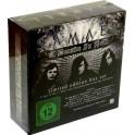 SAMAEL - A decade in Hell - Box 9-CD + 2-DVD