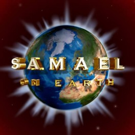 SAMAEL - On Earth - Mini CD Digi