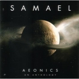 SAMAEL - Aeonics - An Anthology - CD