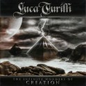 LUCA TURILLI - The Infinite Wonders Of Creation - CD Occasion
