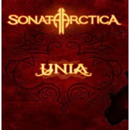 SONATA ARCTICA - Unia - CD 2nd Hand