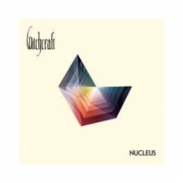 WITCHCRAFT - Nucleus - CD Digipack