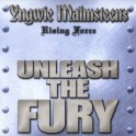 YNGWIE MALMSTEEN'S RISING FORCE - Unleash The Fury - CD