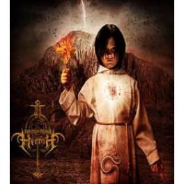 HERMH - Cold+Blood+Messiah - CD+DVD Digi