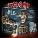 TANKARD - R.I.B. - CD+DVD Digi