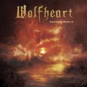 WOLFHEART - Shadow World - LP