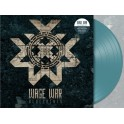 WAGE WAR - Blueprints - LP Bleu